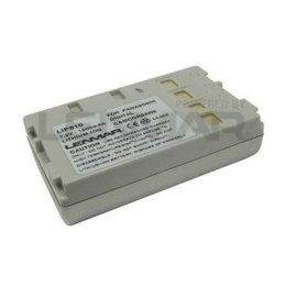 LENMAR LIP-610 Hard-to-Find Camcorder Battery