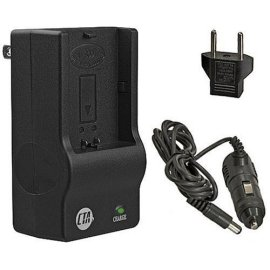 CTA DIGITAL MR-BP511 Mini Battery Charger for Canon