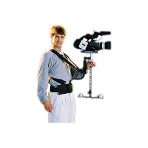 Glidecam Body Pod, Body Mounted Stabilization Support Accessory