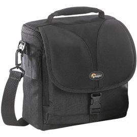 Lowepro Rezo 170 AW Camera Bag - Black