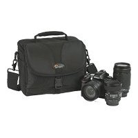 Lowepro Rezo 180 AW Camera Bag - Black