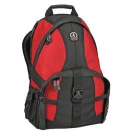 Tamrac Adventure 9 Photo/Computer Backpack (Red/Black)