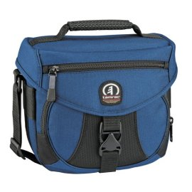 Tamrac Explorer 1 DSLR Camera Bag (Blue)