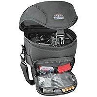 Tamrac 5627 Pro 7 Digital Zoom Camera Bag (Black)