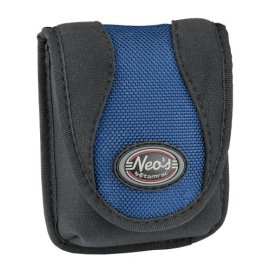 Tamrac Neo's Digital 3 Slim Digital Camera Bag (Blue)