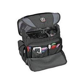 Tamrac Adventure Messenger 4 DSLR Camera Bag (Grey/Black)