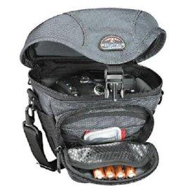 Tamrac 5682 Digital Zoom 2 Camera Bag (Steel Gray)