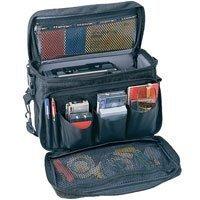 Tamrac 974 - Mini Camcorder Convertible Video Bag - Black