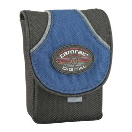 Tamrac 5204 T4 Digital Camera Bag (Blue)
