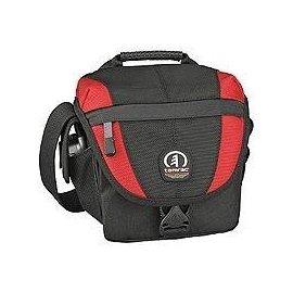 Tamrac Adventure Messenger 1 DSLR Camera Bag (Red/Black)