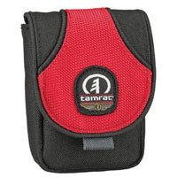 Tamrac - T6 Ultra Compact Pouch 5206, Red