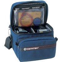 Tamrac Expo 2 Model 602 Camera Case, Navy