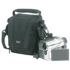 Lowepro Edit 100 Camcorder Bag - Black
