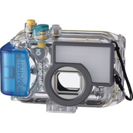 Canon WP-DC80 Waterproof Case for PowerShot SD550