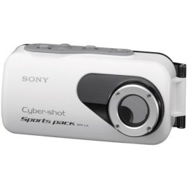 Sony SPK-LA Sports Pack for DSCL1 Digital Camera