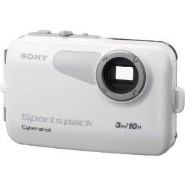 Sony SPK-THB Sports Pack for DSC-T5 Digital Cameras