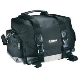 Canon 200DG Digital Camera Gadget Bag (Black)