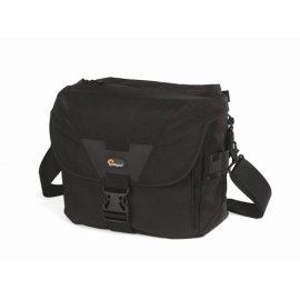 Lowepro Stealth Reporter D400 AW Camera Bag - Black