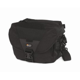 Lowepro Stealth Reporter D100 AW Camera Bag - Black