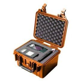 Pelican 1300 Case / Orange