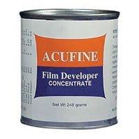 Acufine Black & White Film Developer Concentrate, Makes 1 Qt. of Stock Solution