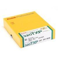 TXP 4x5 50 Sheets 4164 320 ISO