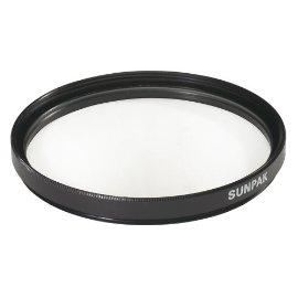 SUNPAK DF-8002 UV Ultra-Violet Filter 30mm (SUNPAK DF8002UV)