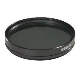 SLIK CF-7059 CP Circular Polarized Filters 58mm