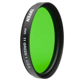Tiffen 82mm 11 Filter (Green)