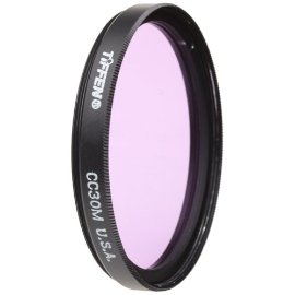 Tiffen 58mm 30 Filter (Magenta)