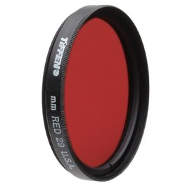 Tiffen 82mm 29 Filter (Red)
