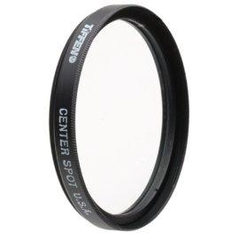 Tiffen 55mm Center Spot Filter