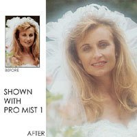 Tiffen 72mm Pro Mist #2 Special Effects Filter