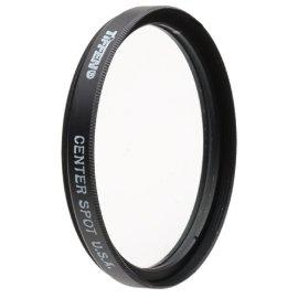 Tiffen 49mm Center Spot Filter