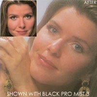 Tiffen 72mm Black Pro Mist #1/4 Special Effects Filter
