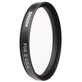 Tiffen 58mm Double Fog 3 Filter