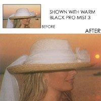 77mm Pro Mist Warm Black No.2