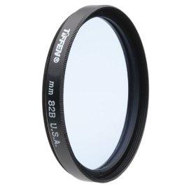 Tiffen 72mm 82B Filter