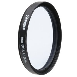 Tiffen 77mm 82A Filter