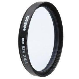 Tiffen 58mm 82A Filter