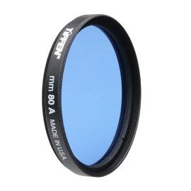 Tiffen 72mm 80A Filter