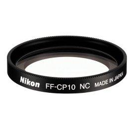 Nikon FF-CP10 Neutral Color Filter for Coolpix 8400 Digital Camera