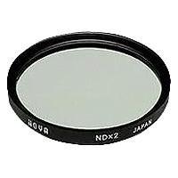Hoya 62mm 2X (0.3) Neutral Density Multi Coated Glass Filter