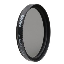 Tiffen 46mm Neutral Density 0.6 Filter