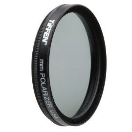 Tiffen 77mm Linear Polarizer