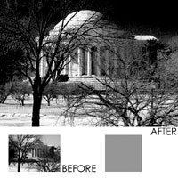 B + W 55mm Infrared Filter # 092 (89B)