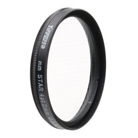 Tiffen 62mm 4 Point Star Filter