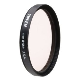 Tiffen 62mm 812 Warming Filter