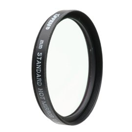 Tiffen 52mm Hot Mirror Filter