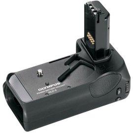 Olympus HLD-2 Power Battery Holder